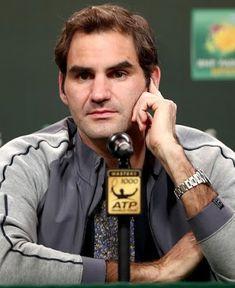 Blog Esportivo do Suíço:  Federer sonha com Roland Garros, mas foco está em Wimbledon