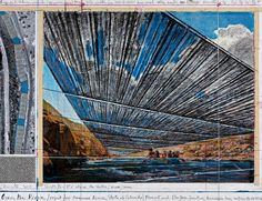 Over the River (Project for Arkansas River, State of Colorado)