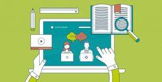 Основатель и CEO сервиса для предпринимателей MaqToob Кристина Заплеталова выбрала 37 лучших сайтов для обучения новым вещам, начиная от программирования и заканчивая музыкой.