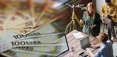 Εβδομάδα πληρωμών: Ημερομηνίες - Πότε πληρώνονται επίδομα 534 ευρώ, δώρο Χριστουγέννων: Σειρά για... ταμείο παίρνουν από σήμερα… #ΠΡΟΝΟΙΑ