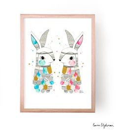 Image of Limited Edition // Bunny Love
