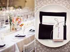 Real Wedding: Betsy + Andriy's Viceroy Palm Springs Wedding