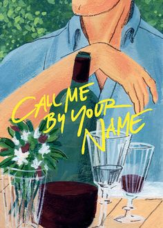 Call me by your name - bigtoe142@hotmail.com