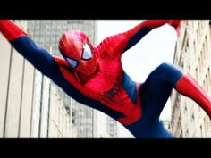 ▶ The Amazing Spider-Man 2 Trailer 2014 Movie - Official [HD] - YouTube
