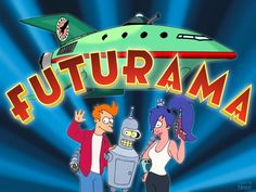 Comedy Central cancels Futurama. Will any network pick it up?
