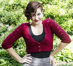 Ravelry: Spice Trail from the East pattern by Donna Druchunas