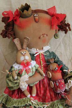 Куклы Тильда. Выкройки. Авторские работы | ВКонтакте