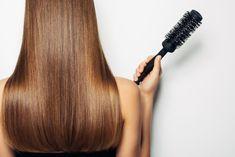 Castor Oil For Hair, Hair Oil, Herbal Hair Colour, Ayurvedic Hair Care, How To Grow Your Hair Faster, Hair Shedding, Natural Hair Styles, Long Hair Styles, Fast Hairstyles