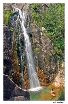 Peneda-Gerês National Park, Geres, Portugal #Summerinportugal