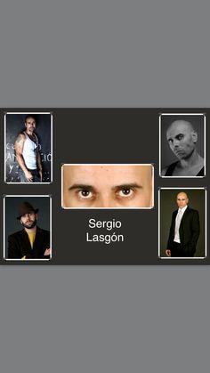 Sergio Lasgon / ARMONIKA MX