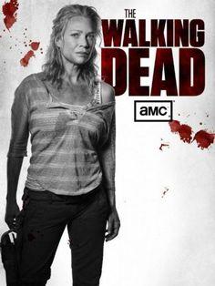 Walking Dead Andrea Hot | walking dead temporada 3 tercera fotos rick muere el gobernador andrea ...
