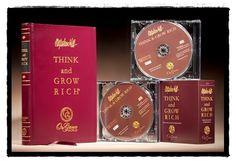 Piensa y házte rico… con el MLM