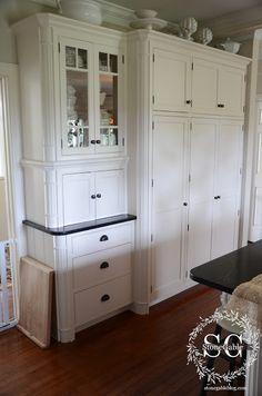 buffetschrank landhausstil landhaus m bel produkte. Black Bedroom Furniture Sets. Home Design Ideas