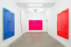 Gavin Perry at Galerie Sultana