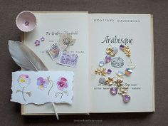 Purple collection by {JooJoo}, via Flickr