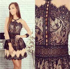 dc5f72b9d05c obľúbené šaty UNI 2490  newcollection tvojstylfashion tvojstyl ...
