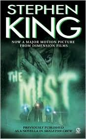 my first Stephen King book/story/novella and since then always one of my favorites <3