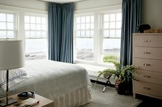 master bedroom color. (I would use either walnut or honey stained wood tones)