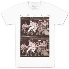 Queen Live T-Shirt