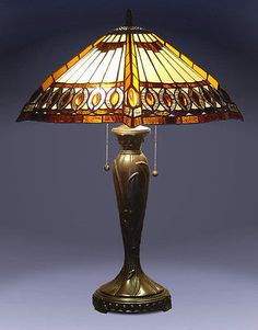 "Tiffany Style Lamp Shades Extraordinary 12""w Grape Vine Stained Glass Tiffany Style Table Desk Lamp Zinc Decorating Design"