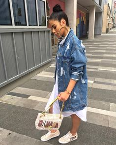 "129 Likes, 1 Comments - KOSMIOS (@kosmios_) on Instagram: ""Catch those deets www.shopkosmios.com Search: So Fresh And So Jean Jacket, Love You Inside Out…"""