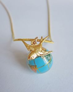 Winging My Way Back To You — Eclectic Eccentricity Vintage Jewellery