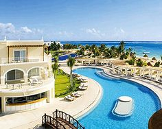 Escape to a tropical paradise, perfectly situated in the history-rich town of Tulum in the Riviera Maya. Book your stay at Dreams Tulum Resort & Spa today! Vacation Resorts, All Inclusive Resorts, Vacation Places, Dream Vacations, Vacation Spots, Vacation Ideas, Dreams Tulum Resort, Dreams Resorts, Vacation