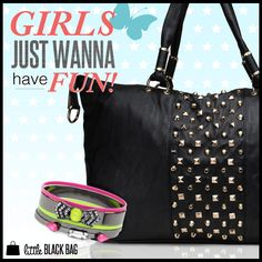 Fun new arrivals are now in the gallery! Shop them here: http://lbb.ag/c1uD #flirty #fun #armcandy