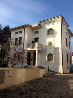 La nuova sede Gea in via Molinari 43 a Pordenone