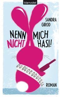 The Book Thief: [Rezension] Nenn mich nicht Hasi!
