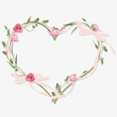 Flowers PS flower border flower picture material, Beautiful Floral Frame Photo, Creative Watercolor Flowers, Creative Flowers PNG Image you can find s. Frame Floral, Flower Frame, Plant Drawing, Border Pattern, Border Design, I Love Heart, Borders And Frames, Flower Clipart, Floral Border