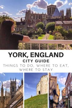 Planning to spend a weekend in York, England? Check out my recommendations on how to make the most of York, its free attractions and using the York Pass. York England, York Uk, London England, Oxford England, Cornwall England, Europe Travel Tips, Travel Advice, Travel Guides, Travel Destinations