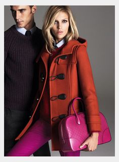Gucci Unveils More Images from Pre Fall 2014 Campaign image gucci pre fall 2014 photos 005
