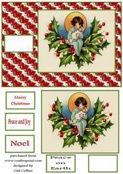 Noel on Craftsuprint - View Now!