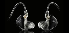 The market for headphones and ear buds has really exploded but you still can't beat these Ultimate Ears monitors which are molded to your ear. You will notice that every performer wears these when they perform live. Via Uncrate