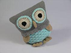 Crochet gufo-ripiene gufo-amigurumi gufo-giocattolo gufo-uncinetto ripieno gufo-decorazione gufo-peluche-bambini-gufo gufo Gufo Plushy giocattolo
