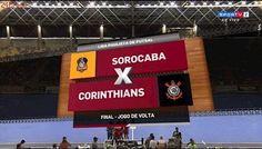 Jogo Completo | Sorocaba Magnus x Corinthians | Final (Volta) | Liga Paulista de Futsal | 22/10/2017
