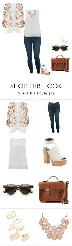 """""""Saturday is for shopping"""" by slayedbyk on Polyvore featuring Mat, M&Co, Rebecca Minkoff, The Cambridge Satchel Company and Topshop"""