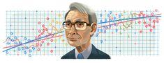 90º aniversario del nacimiento de Hirotugu Akaike