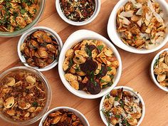 The Food Lab Thanksgiving Special: Ultra-Crispy New Potatoes With Garlic, Herbs, and Lemon | Serious Eats