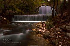 Waterfall by kjorgis #nature #mothernature #travel #traveling #vacation #visiting #trip #holiday #tourism #tourist #photooftheday #amazing #picoftheday