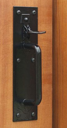 Gate Hardware Inspiration Gallery | Pinterest | Gate, Courtyard Entry And  Gate Hardware