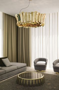 Incredible modern luxury designs from the best interior design books