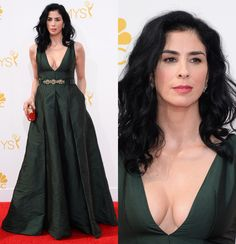 Fashion hits and misses for the 2014 Emmy Awards | Gallery | Wonderwall