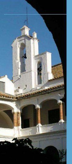 Carmona, convento de Concepción.