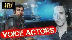 Τitanfall 2 Voice Actors - Titanfall 2 Music http://youtu.be/kjjp5QQEiLs