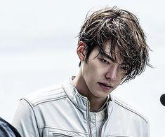 Imagen de kim woo bin