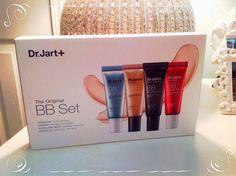 Dr. Jart BB Cream Set Review