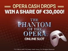 http://www.ukcasinolist.co.uk/casino-promos-and-bonuses/spin-win-casino-phantom-opera-quickfire-4/