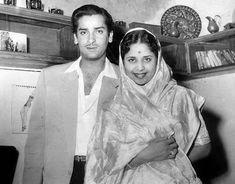 Geeta Bali, Shammi Kapoor, Vintage Bollywood, Indian Movies, Old World Charm, Bollywood Stars, Movie Stars, Nostalgia, Cinema
